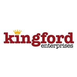 Kingford Enterprises Logo