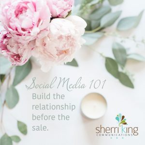 SM101-3 Build Relationships