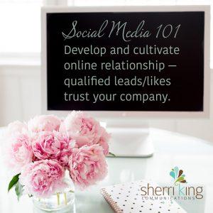 SM101-4 Cultivate