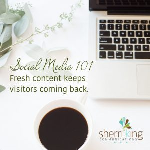 5-SM101-Fresh Content