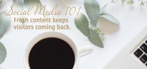 sm101-Fresh Content