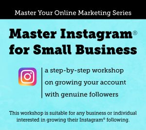 Master Your Instagram Marketing
