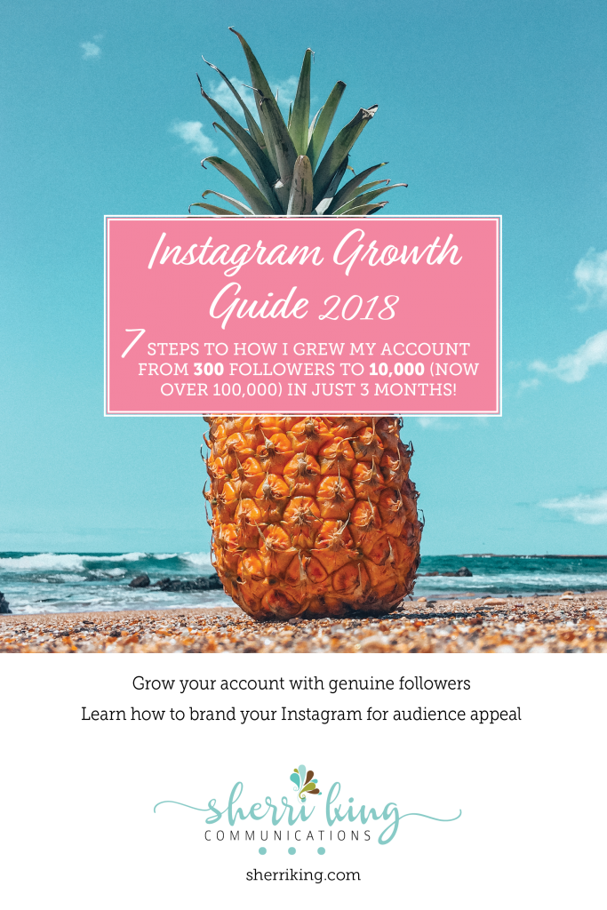 Instagram Strategy Guidebook 2018